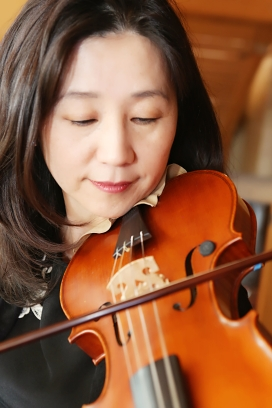 Kangwon Kim