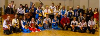 Russian Folk Orchestra
