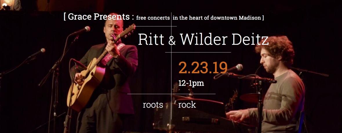 02232019 Deitz Duo Poster