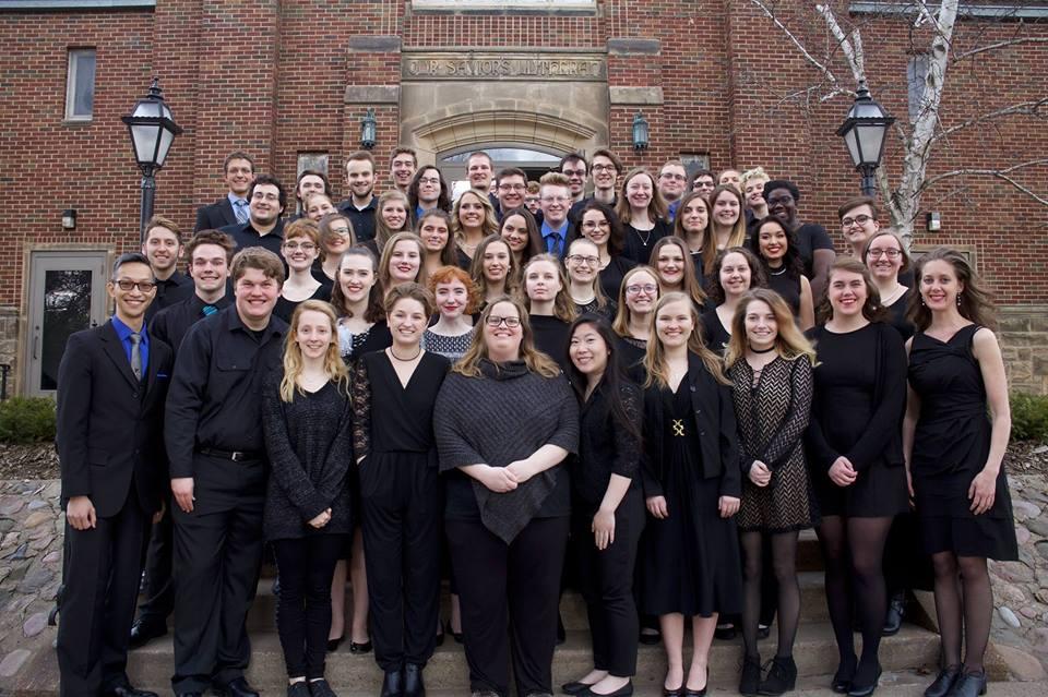 UW-Stout Choirs