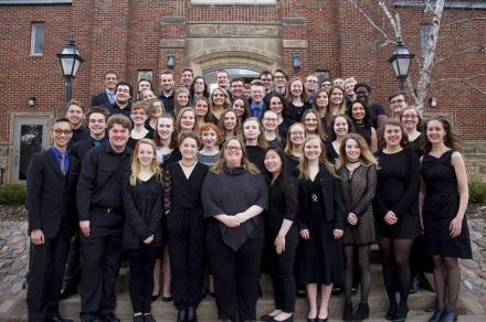 UW-Stout Choirs