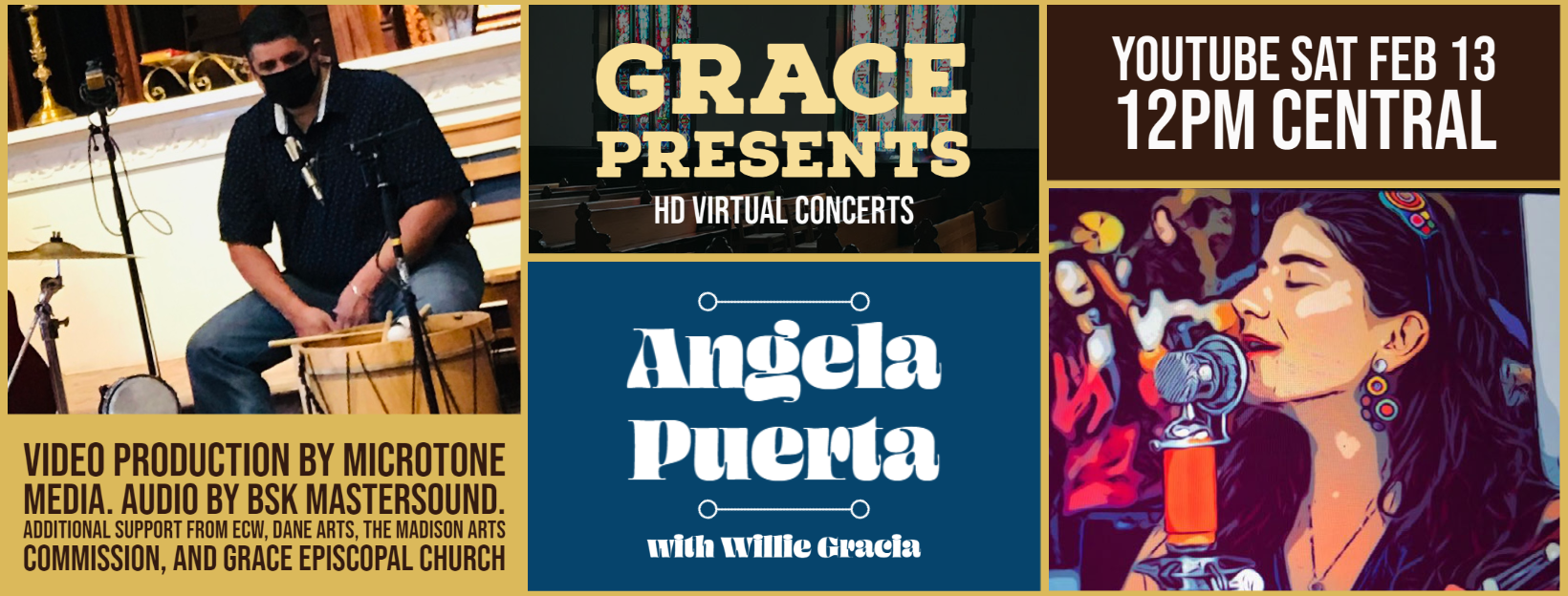 GP HD 2021.02.13 Angela Puerta FB Profile